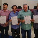 Projeto de Fortalecimento da Estratégia ODS recebe 5 adesões de prefeitos potiguares