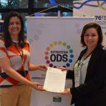Rio Branco adere ao Projeto de Fortalecimento da Estratégia ODS