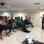 Estratégia ODS participa de evento de sensibilização em Mogi das Cruzes