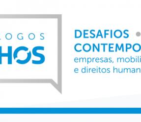 Diálogos Ethos – Desafios Contemporâneos: empresas, mobilidade urbana e direitos humanos
