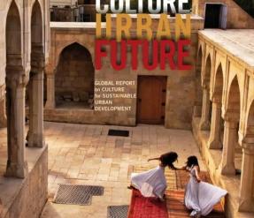 Cultura, futuro urbano