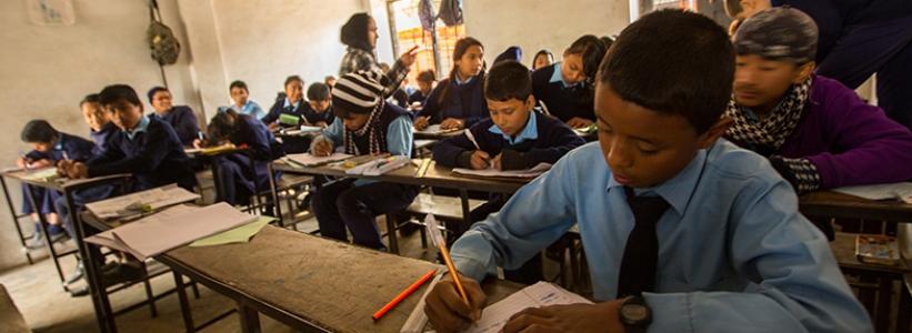 Relatório da UNESCO aponta educação como fator essencial para o desenvolvimento
